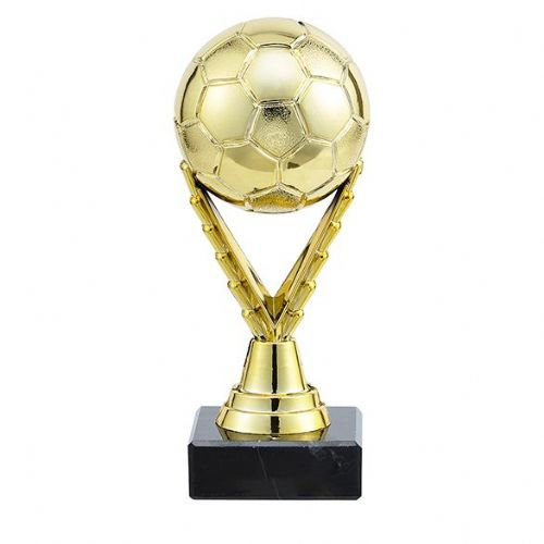 Energy Football Trophy Gold 150mm